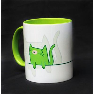 Mug Cattitude